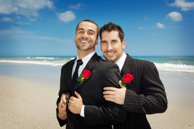 Arguments pour le mariage homosexuel