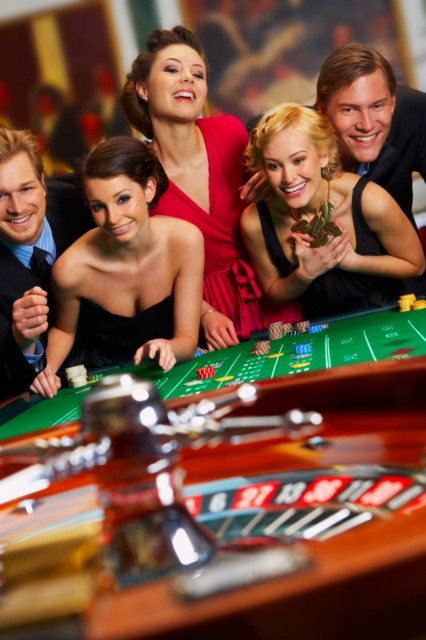 Fabulous Organiser soirée à thème Casino à Cannes - Organisateur soirée Var  NU83