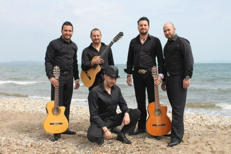 groupe gipsy - Groupe Gipsy Pour Mariage